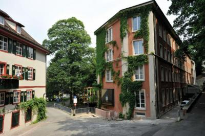 ホステル - Basel Youth Hostel