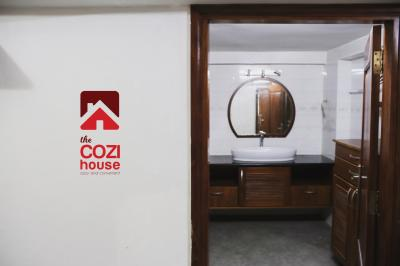 Хостелы - The Cozi House @ Best Homestay in Dist 1 - HCMC