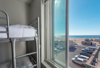 호스텔 - Surf City Hostel