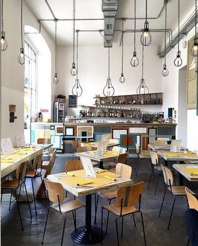 Hostels - Madama Hostel & Bistrot