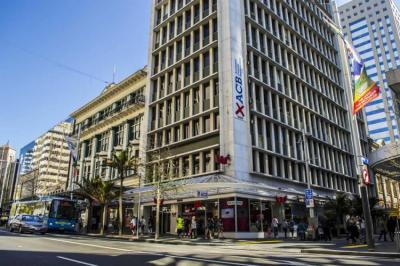 Hostels - Base Auckland