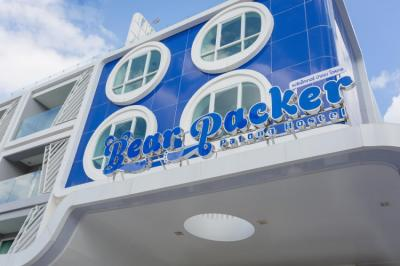 Youth Hostels - BearPacker Patong Hostel