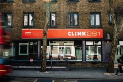 Youth Hostels - Clink261