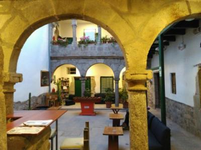 호스텔 - Sungate Hostels Cusco