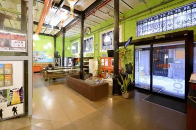 Youth Hostels - Safestay Barcelona Gothic