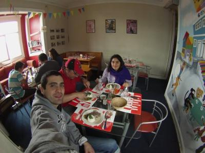 Youth Hostels - Casaclub Hostel