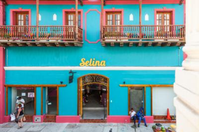 호스텔 - Selina Casco Viejo Panama City