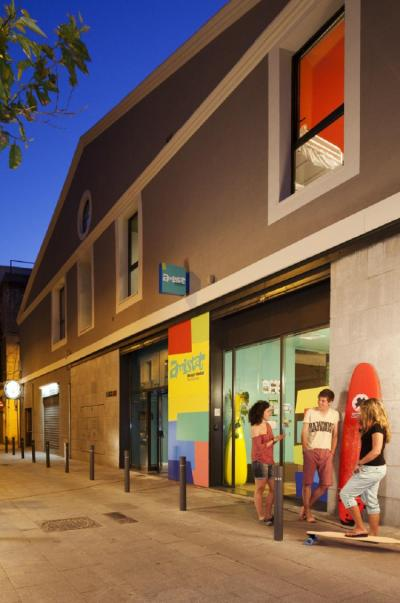 Hostels - Amistat Beach Hostel Barcelona