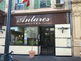 Youth Hostels - Antares Hostel