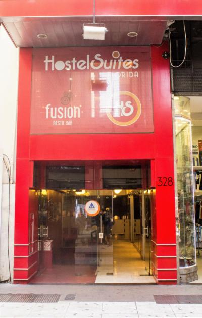호스텔 - Hostel Suites Florida