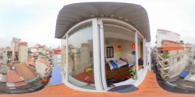 호스텔 - BC Family Homestay - Hoan Kiem Lakeside