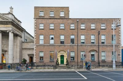 Hostels - Gardiner House Hostel