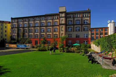 Youth Hostels - A&O Berlin Friedrichshain Hostel