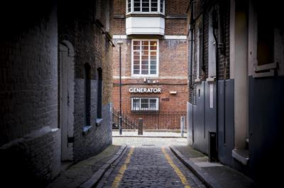Youth Hostels - Generator London