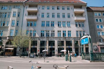 Hostels - St Christopher's Inn Berlin