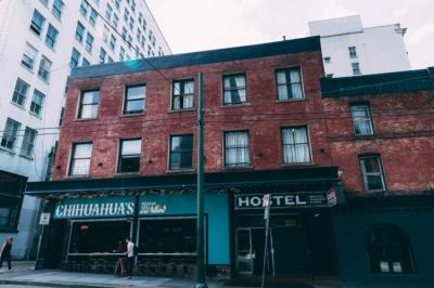 호스텔 - Cambie Hostel - Downtown