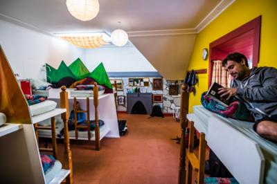 Hostels - Castle Rock Hostel