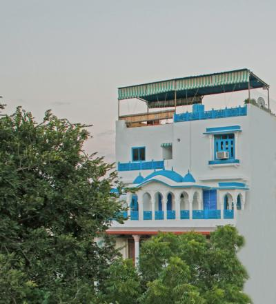 Хостелы - Hostel Triangle Folks Jaipur