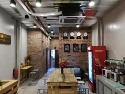 호스텔 - Iron Inn Hostel