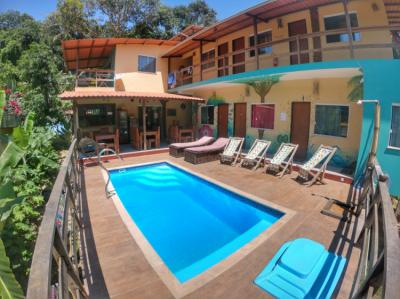 Hostels - Farofa Loca Boutique Hostel