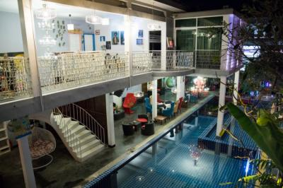 Hostels - White Rabbit Hostel