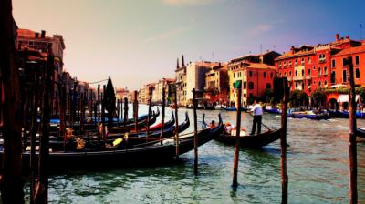 호스텔 - Hostel AWA Venice Apartments San Marco