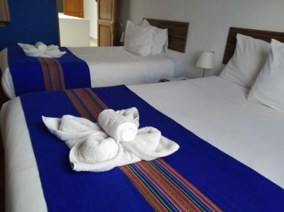 Casa Real Limacpampa Boutique Hostel