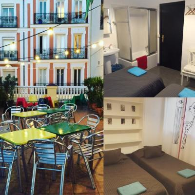 Hostels - Barbieri Sol Hostel