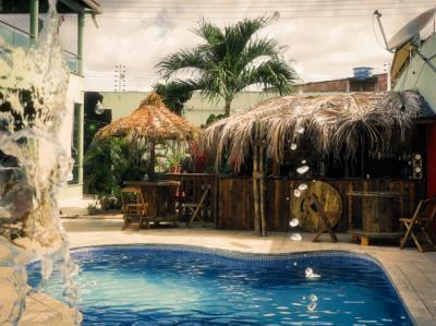 Hostels - Hanuman Hostel - Manaus - Amazon