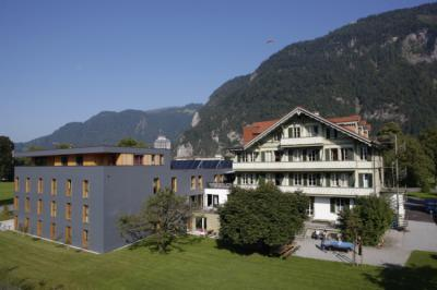 Hostels - Backpackers Villa Sonnenhof Hostel Interlaken