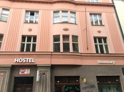 Youth Hostels - Hostel Rosemary