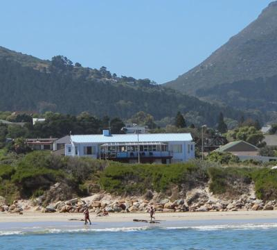 호스텔 - Hostel Hout Bay Backpackers