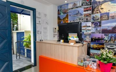 Youth Hostels - Injoy Hostel