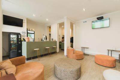 Хостелы - Hub Lisbon Patio Hostel
