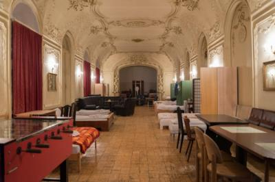Хостелы - Hostel Baroque Hall