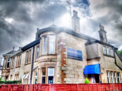 Hostels - Alba Hostel Glasgow