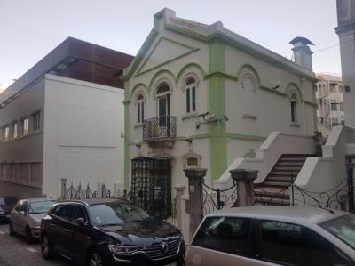 호스텔 - White House Lisbon Hostel