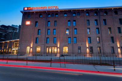 Хостелы - MEININGER Hotels Bruxelles City Center
