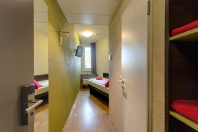 호스텔 - MEININGER Hostel Berlin Central Station