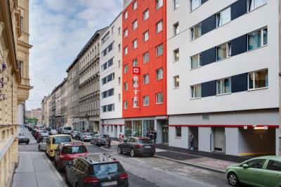 Youth Hostels - MEININGER Hostel Vienna Downtown Franz
