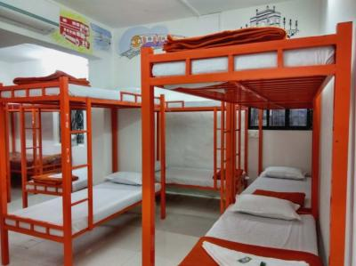 호스텔 - Hostel  Mumbai Backpackers