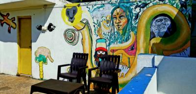 Hostels - The Jungle Hostel