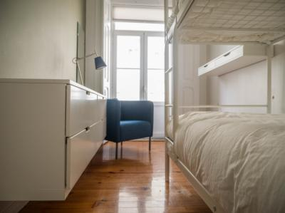 Хостелы - No Limit Hostel Lisbon