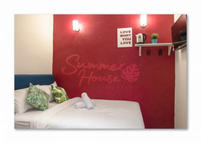 ホステル - Hostel Summer House Bukit Bintang