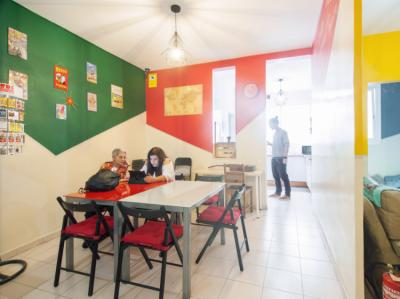 Hostels - No Limit Sagrada Hostel