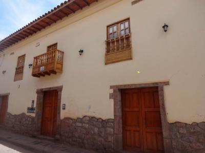 Хостелы - Okidoki Cusco Hostal