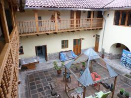ホステル - Okidoki Cusco Hostal