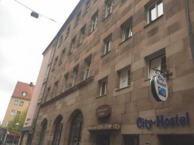 Хостелы - City Hostel Nuernberg