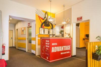 Hostels - Hostel Advantage
