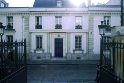 Youth Hostels - BVJ Opera-Montmartre Hostel